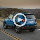 Family Car Review: 2016 Jeep Renegade