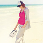 Thyme Maternity New Summer Collection