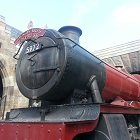 The Harry Potter magic continues at Universal Studios Orlando