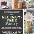 Book Review: The Allergy-Free Pantry