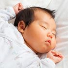 Options for treating baby's flat-head syndrome