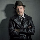 Donal Logue talks about inspiring his teenage sons to be charitable