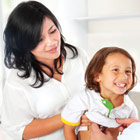 Common toddler skin conditions and how to treat them