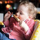 Touchy Subject: Should restaurants have the right to ban kids?