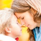 In Praise of Special Mothers
