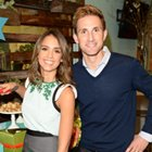 Jessica Alba and Christopher Gavigan's Easy Ways to Be Eco-Friendly