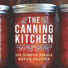 Book Review: The Canning Kitchen - 101 Simple Small Batch Recipes