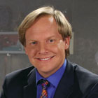 Comic Relief: Actor Jonathan Torrens shares his advice on fatherhood