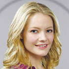 Actress Sarah Allen chats about being a first-time mom