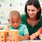 Touchy Subject: Is full-day kindergarten too much for four-year-olds?