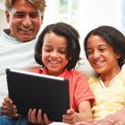 Technology can help kids stay connected to grandparents
