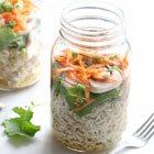 Noodle jars