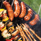 Safe grilling tips for the summer