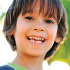 Getting ready for your child's first loose tooth
