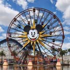 Our favourite theme parks for the whole family