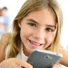 Should you get your tween a cell phone?