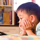 How technology is affecting kids