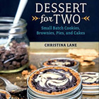Book Review: Dessert for Two