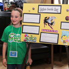 Protecting animals from extinction is the #1 environmental concern for Canadian kids