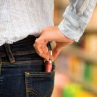 How to handle if your tween tries shoplifting