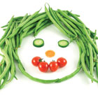 One mom's picky eater battle with veggies