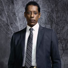 Orlando Jones talks about sharing his Southern roots with family