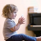 Why toddlers love repetition in play