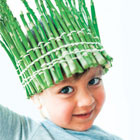 Nutrients that boost your child's brain development