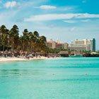 Family getaway: Travel to Oranjestand, Aruba