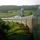 Travel to Canada's East Coast this summer with VIA Rail Canada
