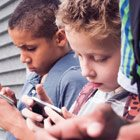 How to help your tween safely navigate social media