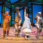 There's no place like YPT -- Wizard of Oz closes theatre's 50th season