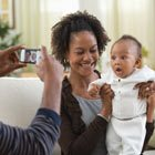 How to get great photos of your baby