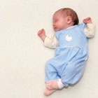 How to read your baby's sleep signals