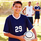 In search of positive role models for kids in professional sports