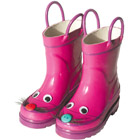"""Raining Cats & Dogs"" boots"
