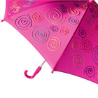 Paint-your-own umbrella