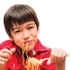 Ask a Dietitian: My kids love pasta but is it good for them?