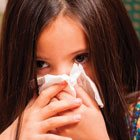 What to do when your child gets a nosebleed