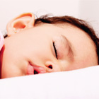 How to help your toddler get to sleep without fussing