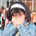 Back-to-school jitters: shyness or anxiety?