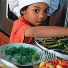 Nutrition: Teach your kids some kitchen basics
