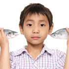 Nutrition: Omega3s are the fat that's good for your family
