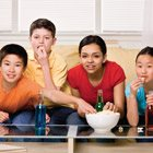 How tween TV programs represent gender roles