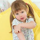 How to handle your child's eczema