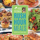 Book Review: Rush Hour Meals