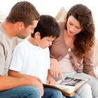How to compensate when your child doesn't have grandparents