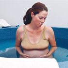 Is a waterbirth right for you?