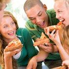 Handling food allergies in high school