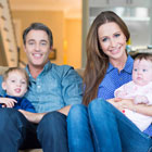 Ben and Jessica Mulroney share their digital diary